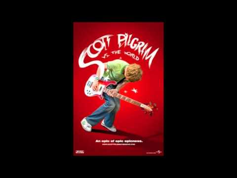 Scott Pilgrim VS. The World - Track 15 - Ramona (Sung by Beck - non - acoustic version)