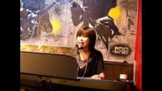 ピアノ弾き語り はじめ何も知らずにハナミズキを歌った時、歌詞の意味が...