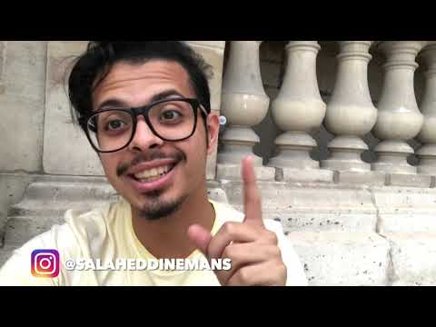 EEF - خريجة التكوين المهني ofppt تكشف سر قبولها في أروع المدارس الفرنسية