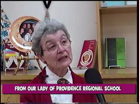 Girl Scout XTRA - Our Lady of Providence Regional School