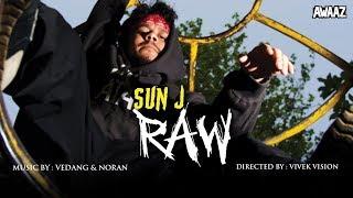 Sun J Raw Official Music