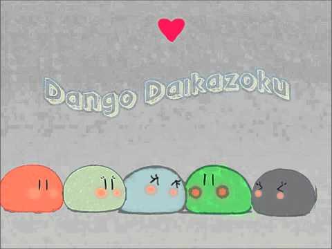 【Mizu】~ [Clannad] - Dango Daikazoku  {fandub}~