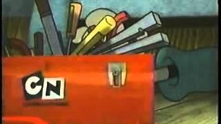 Codename: Kids Next Door Bumper - Toolbox