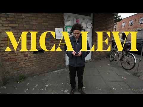 New Music Biennial: Mica Levi