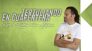 #TertuliandoEnCuarentena con: artista marcial de Capoeira, Ramón León