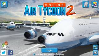 Air Tycoon Online 2 Road to Top x2 Best Possible Starting Method
