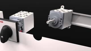 Кулачковые переключатели ОС на токи 10 и 25 А.(, 2015-09-11T12:15:29.000Z)
