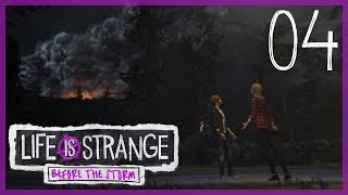 Life is Strange: Before the Storm | Histoire de Famille ! Ep.2 Complet