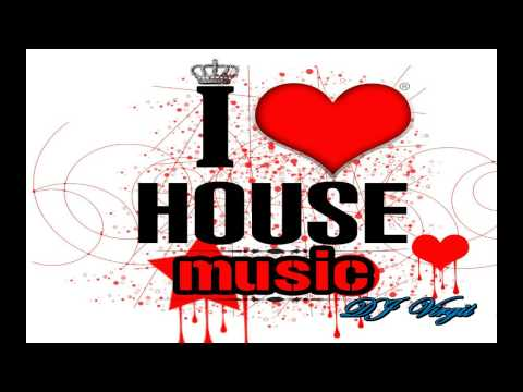 Virgil Ryan - Latin Heat (House Mixtape 2009) part 1