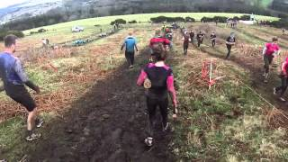 Hell And Back 2015  - Killruddery Estate, Bray, Wicklow