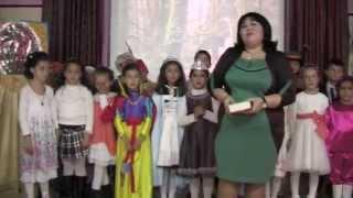 Repeat youtube video Borebardha dhe 7-xhuxhat shkolla Fiqiri Kurti