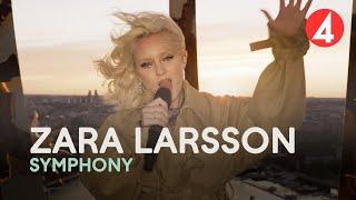 Zara - Symphony - 4K (Eclipse - Late Night Concert) - TV4