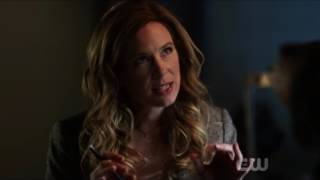 """Tracy explains """"How to trap Savatar into Speedforce""""-The Flash S03E20"""