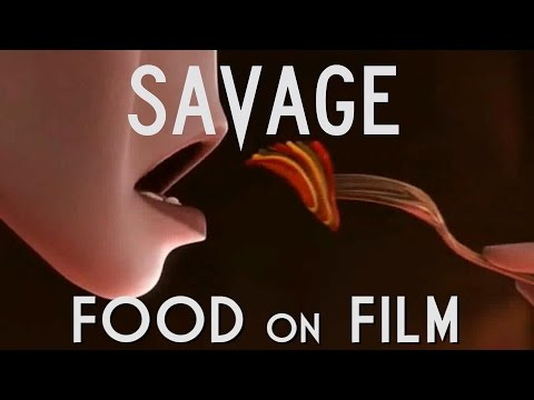 Culinary Cinema | Our London | Food
