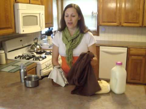 youtube trailer kitchen stewardship - Kitchen Stewardship
