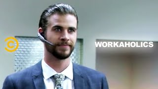 Workaholics on FREECABLE TV