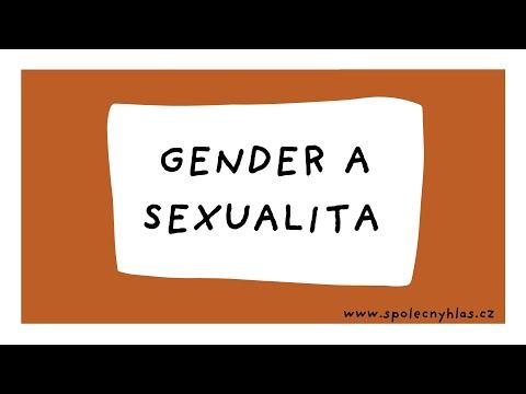 Tomáš Halík - Gender a sexualita