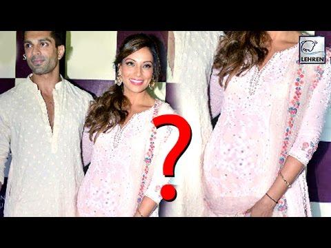 Bipasha Basu Is PREGNANT | True Or False? | LehrenTV