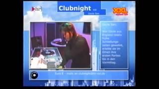 Gayle San - live - Hr3 Clubnight [23.02.2002]