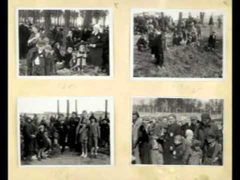 The Auschwitz Album- Visual Evidence of Mass Murder at Auschwitz-Birkenau.avi