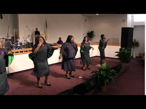 Tammy Edwards And The Edwards Sisters - Jesus Will Bring You Out