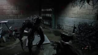 RESIDENT EVIL 7 Biohazard Схватка с гнилью