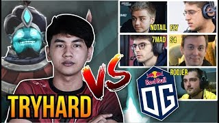 InyourdreaM vs N0tail | Fly | s4 | 7mad | Rodjer - Dota 2