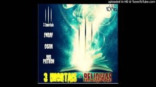 Baixar E.D.O. - Verdinha [Unreleased] (prod FNdaf)