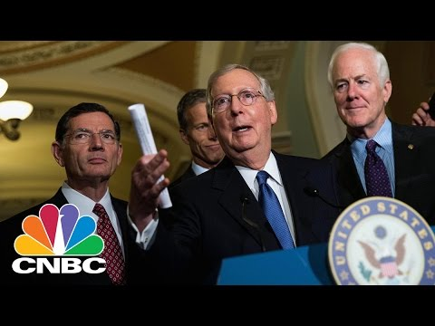 26 House Republicans Won't Support Healthcare Bill | Power Lunch | CNBC