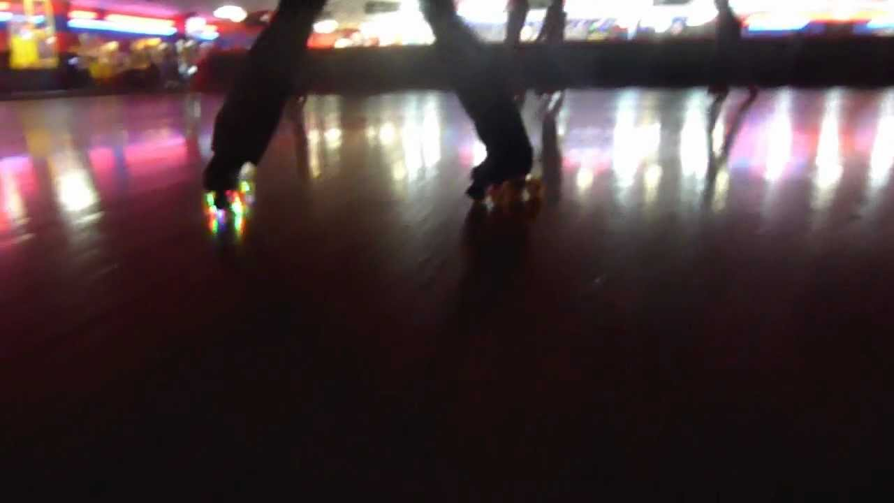 Roller skates light up - The Ultimate Light Up Roller Skates
