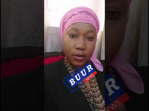Urgent: Place en garde vue: Ndeye Khady Ndiaye démenti