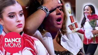 Abby CANNOT BELIEVE Kalani LOST to Nia! (Season 5 Flashback) | Dance Moms