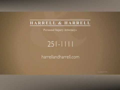 Harrell and Harrell Web site introduction message ...
