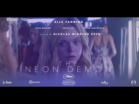 The Neon Demon (2016) Trailer & Clips