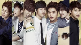 Repeat youtube video [M/V]INFINITE_Man In Love_(남자가 사랑할 때)