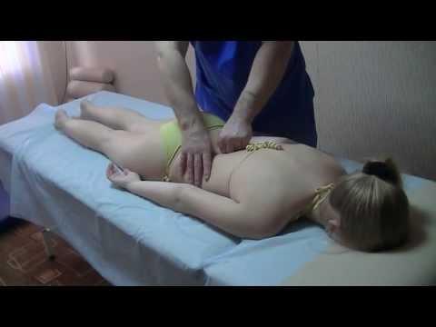 Мануальный терапевт в Москве - врач мануальщик