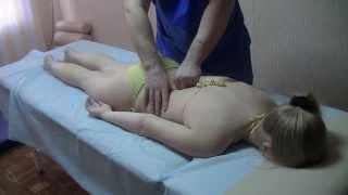 Часть2 массаж спины массаж шеи мануальная терапия позвоночника мануальный терапевт лечебный массаж.(Мануальное мышечное тестирование. Устранение фиксаций в сегментах позвоночника. В этом демонстрационном..., 2013-04-18T00:08:07.000Z)