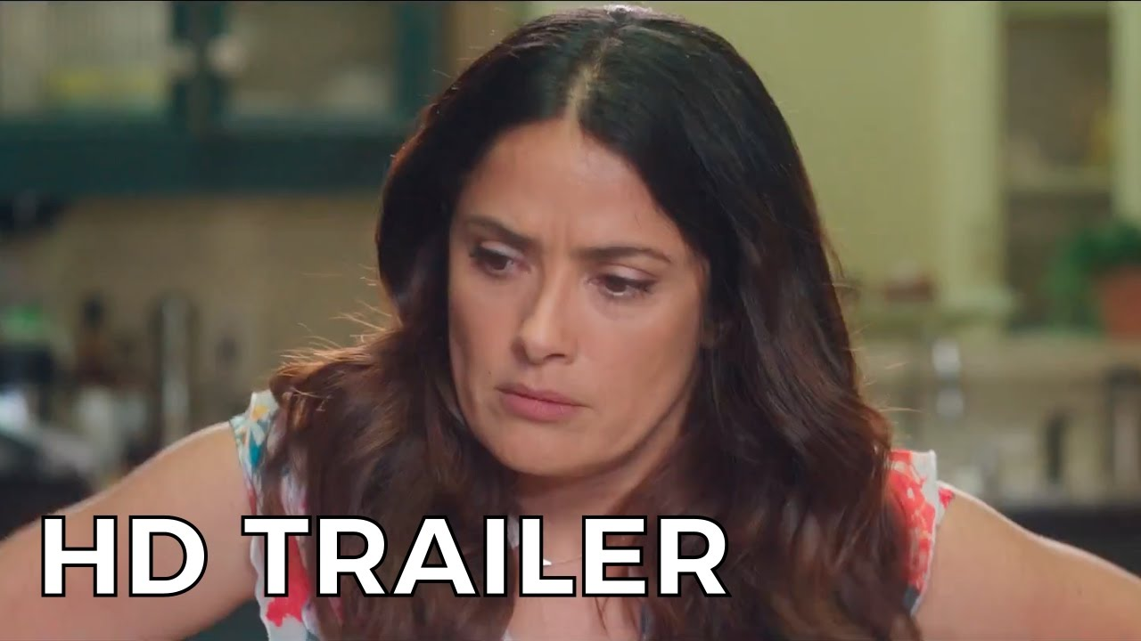 How To Be A Latin Lover  Official Trailer 1 Hd (2017) Salma Hayek Movie