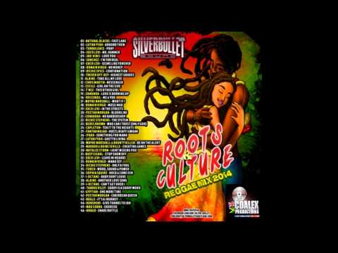 SILVER BULLET SOUND ROOTS & CULTURE REGGAE MIX MAY 2014