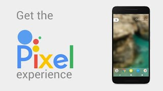 Nexus 5x Android 9 Pie Pixel Experience #HighOnAndroid #CustomROM #AndroidRoot
