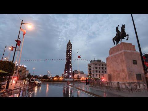 تونس تقرر فرض حجر صحي شامل لمدة أسبوع لمكافحة تفشي وباء كورونا  - نشر قبل 4 ساعة