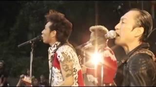 """2006,6.24 LIVE at Hibiya Yagai Ongakudo 25th Anniversary Gigs""""Now H..."""