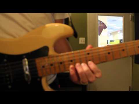 The Fender Bullet