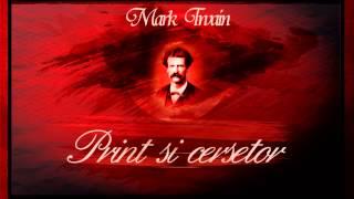 Print si Cersetor - Mark Twain (fara final)