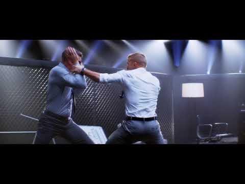 UFC Fighters Featured In New Van Heusen Campaign