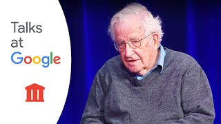 Noam Chomsky | Talks at Google