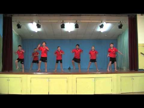 Pinehill School Year 5,6 boys