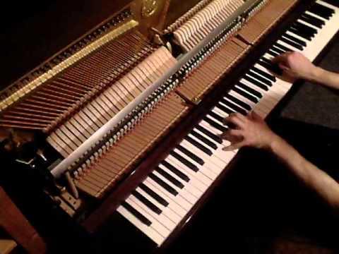 Chopin ~ Nocturne No. 20  in C-sharp minor ~ posthumous ~ Piano