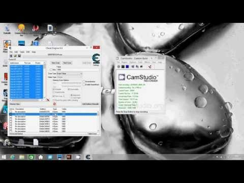 HACK / DUNGEON HUNTER 4 / WINDOWS 8 (cheat Engine) / TUTO