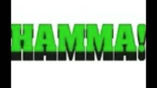 Repeat youtube video Hamma! Remix by   Dj-MarK